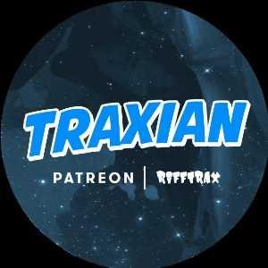 thetraxianroom